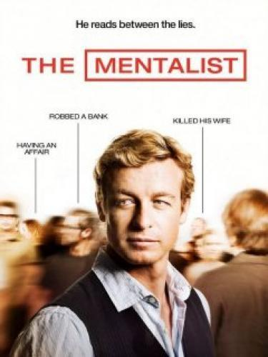 The Mentalist next episode air date poster
