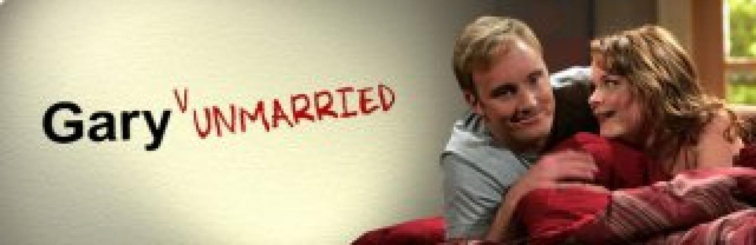 Gary Unmarried next episode air date poster