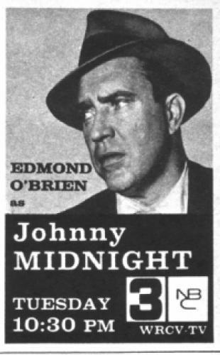 Johnny Midnight next episode air date poster