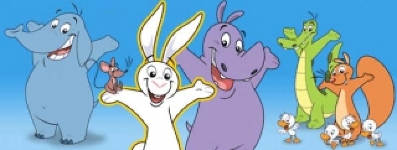 My Friend Rabbit next episode air date poster