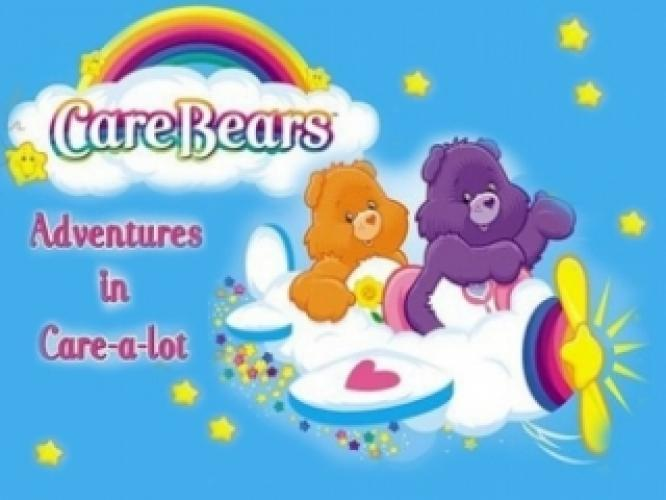 Care Bears: Adventures in Care-a-Lot next episode air date poster