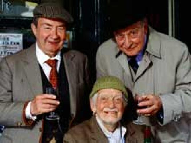 Last of the Summer Wine next episode air date poster