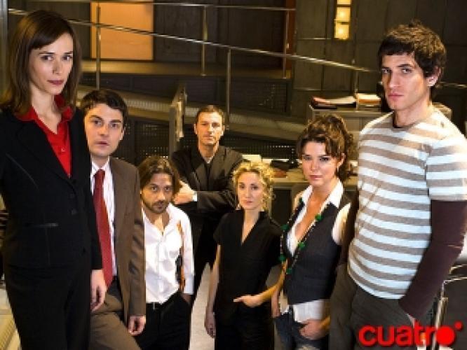 Génesis: en la mente del asesino next episode air date poster