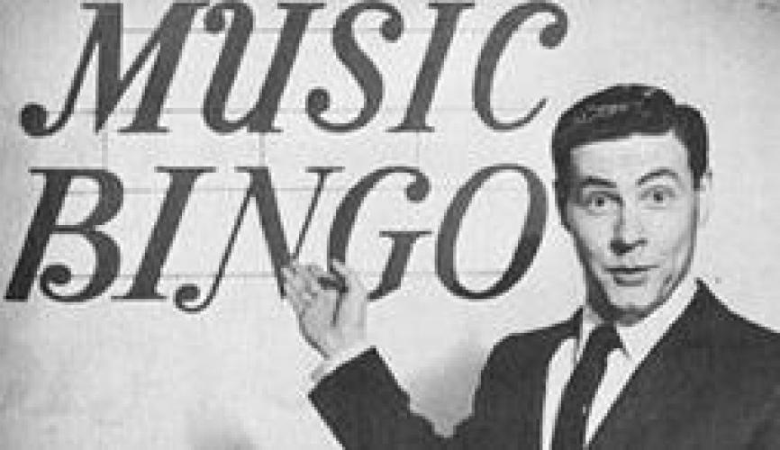 Music Bingo next episode air date poster