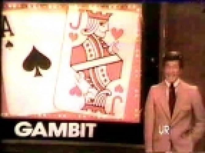 Las Vegas Gambit next episode air date poster