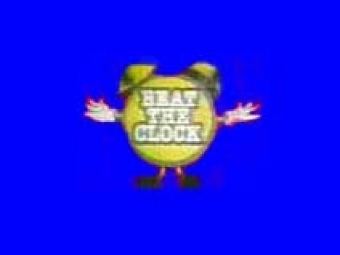 The All New Beat the Clock next episode air date poster
