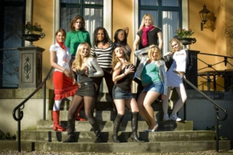 Dames in de Dop next episode air date poster