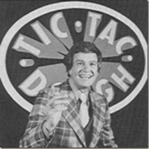 Tic Tac Dough next episode air date poster