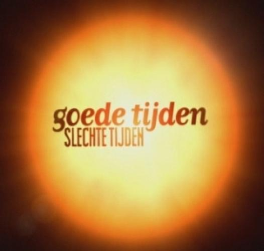 Goede Tijden, Slechte Tijden next episode air date poster