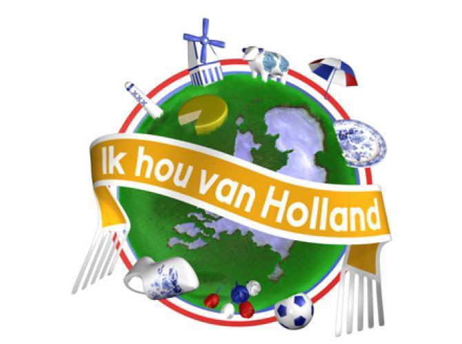 Ik hou van Holland next episode air date poster