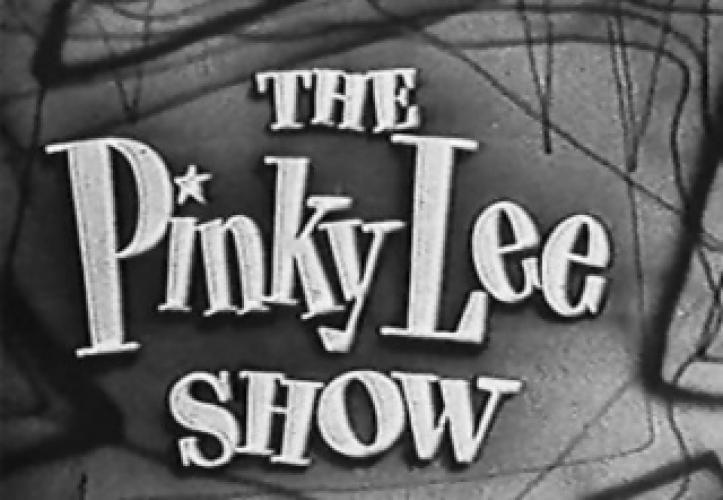 The Pinky Lee Show next episode air date poster
