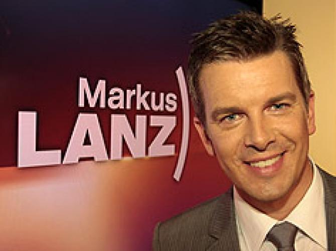 Markus Lanz next episode air date poster