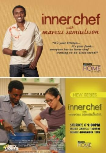 Inner Chef with Marcus Samuelsson next episode air date poster