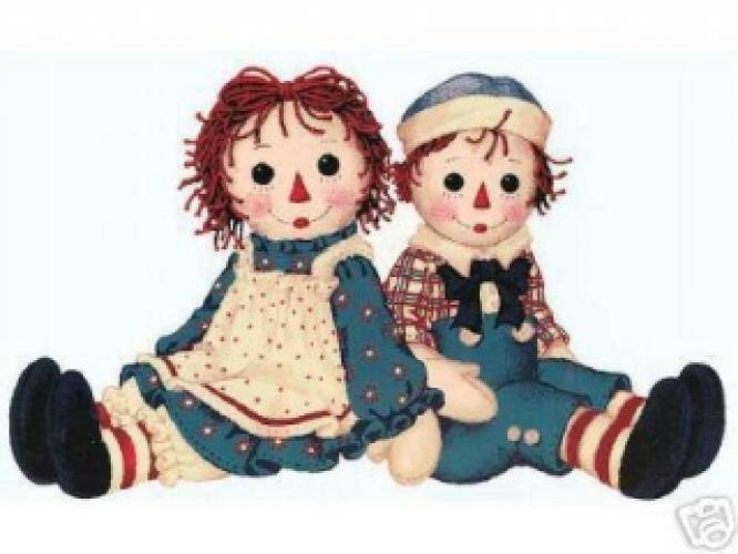 The Adventures of Raggedy Ann and Andy next episode air date poster