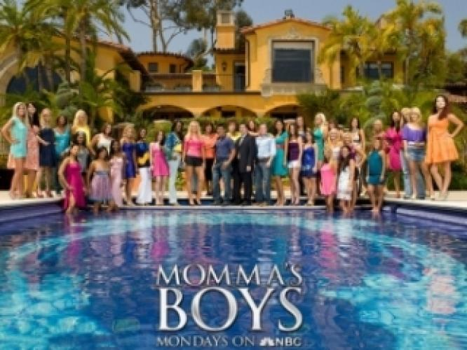 Momma's Boys next episode air date poster