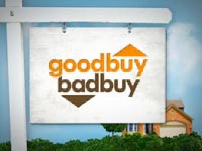 Good Buy/Bad Buy next episode air date poster