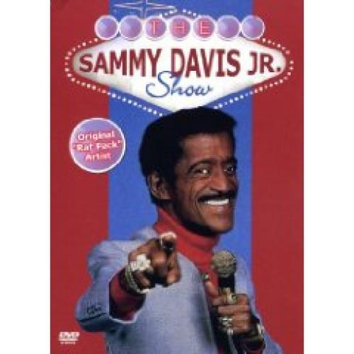 The Sammy Davis Jr. Show next episode air date poster