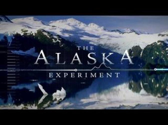 The Alaska Experiment next episode air date poster