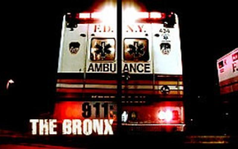 911: The Bronx next episode air date poster