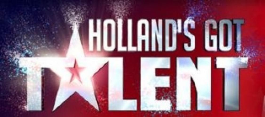 Holland's Got Talent next episode air date poster