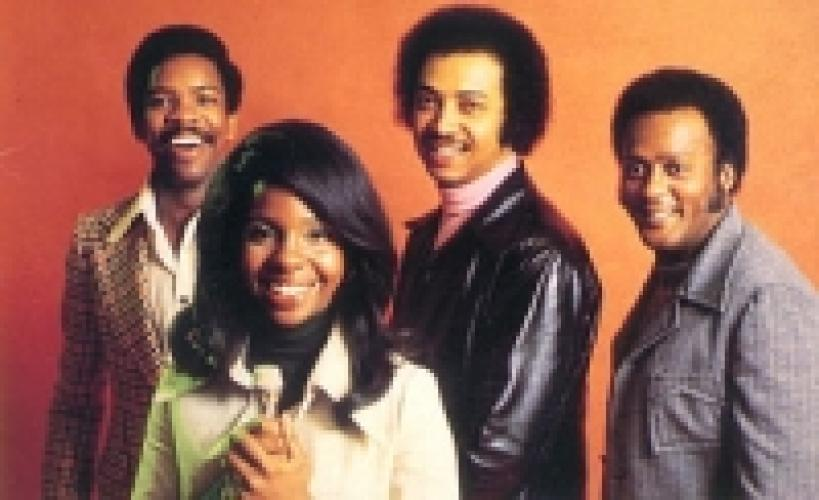 Gladys Knight and the Pips next episode air date poster