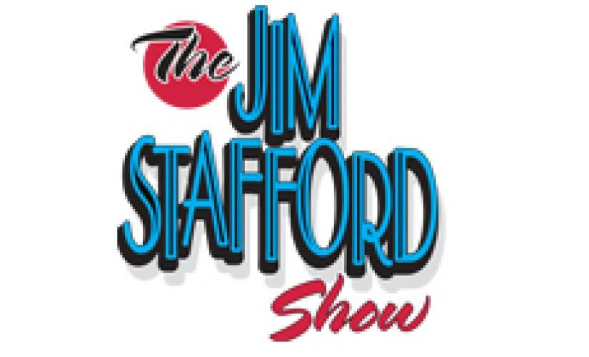 The Jim Stafford Show next episode air date poster