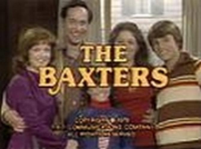 The Baxters next episode air date poster