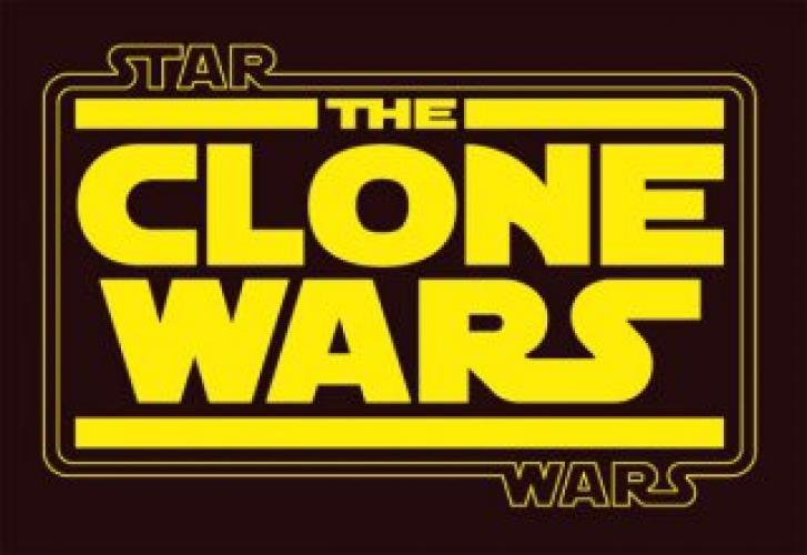 Star Wars: The Clone Wars (2008) next episode air date poster