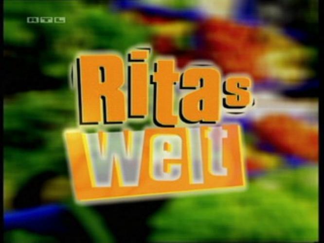 Ritas Welt next episode air date poster