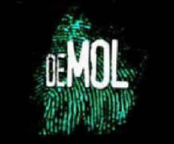 Wie is... de Mol? next episode air date poster