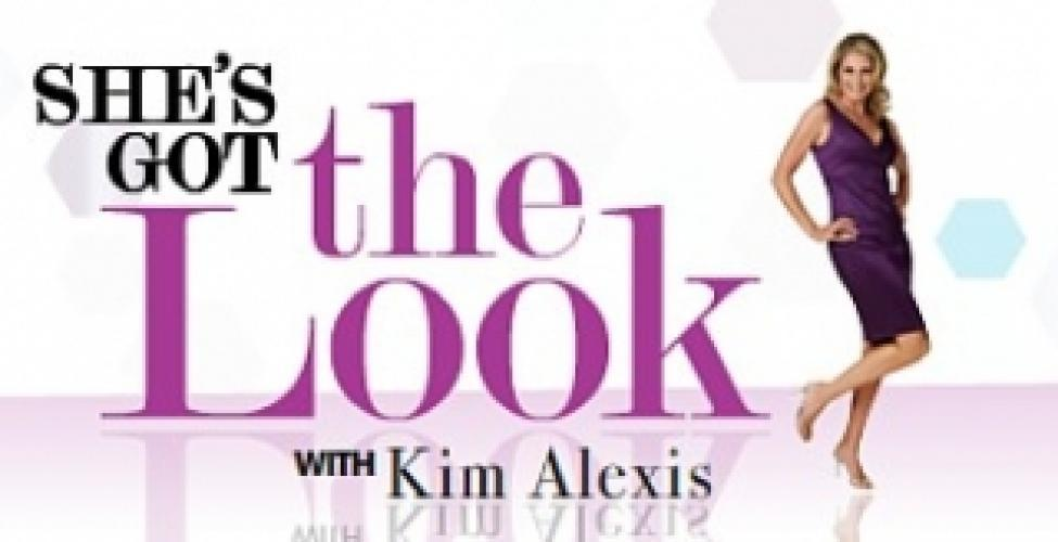 She's Got The Look next episode air date poster