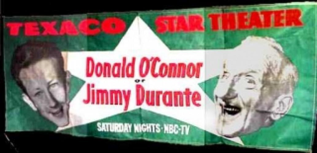 The Donald O'Connor Show next episode air date poster