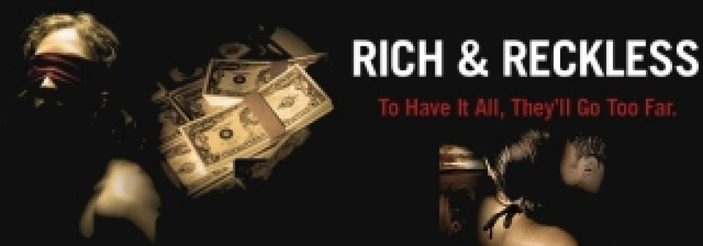 Rich and Reckless next episode air date poster