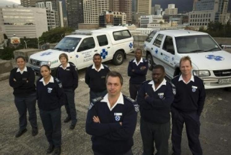 Animal Cops: South Africa next episode air date poster