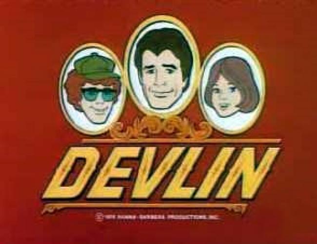 Devlin next episode air date poster