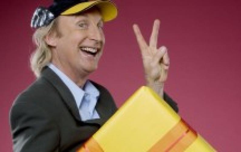 Happy Otto! Wir haben Grund zum Feiern next episode air date poster