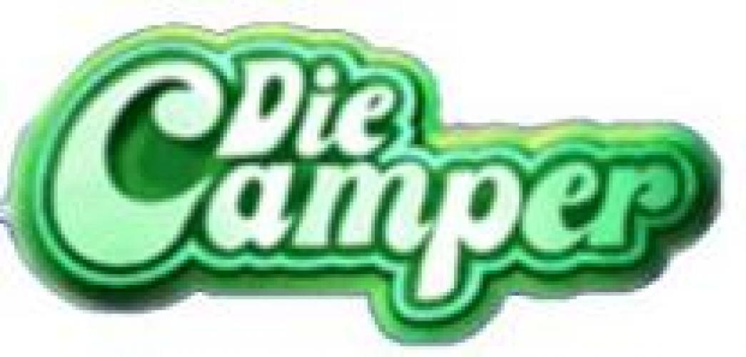 Die Camper next episode air date poster