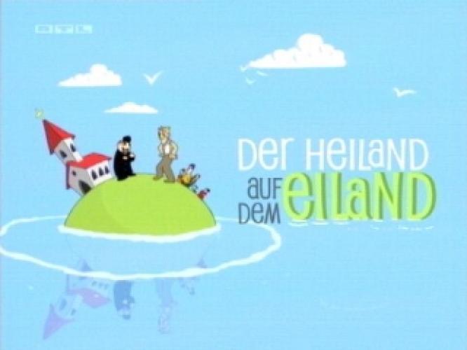 Der Heiland auf dem Eiland next episode air date poster