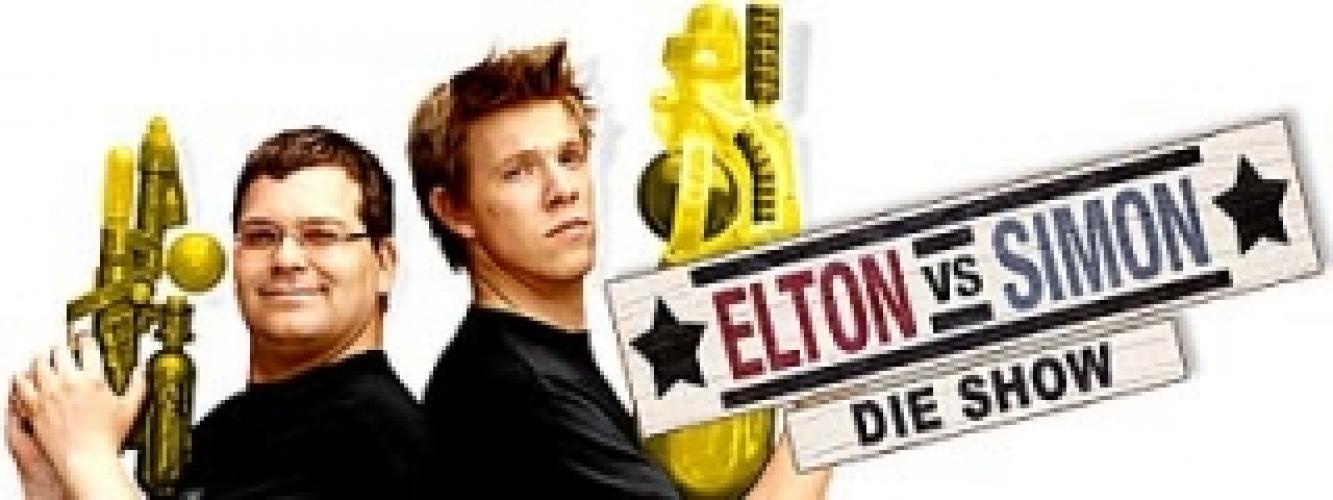 Elton vs. Simon - Die Show next episode air date poster