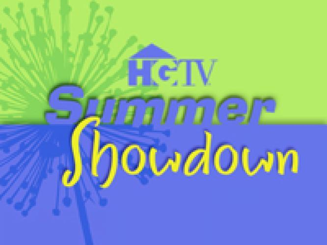 Summer Showdown next episode air date poster