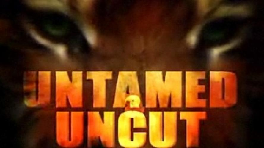 Untamed and Uncut next episode air date poster