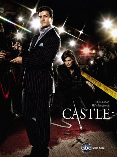 Castle next episode air date poster