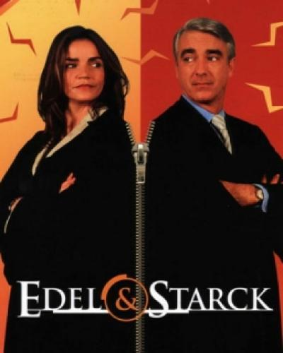 Edel & Starck next episode air date poster