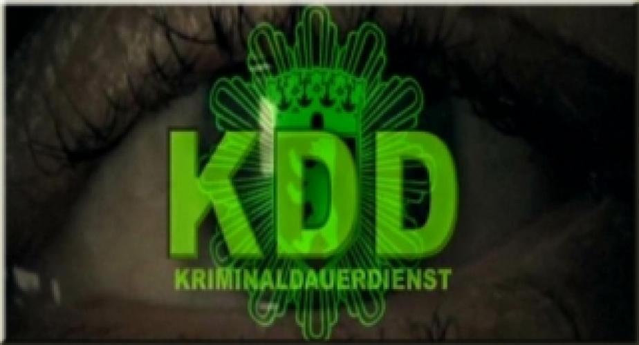 KDD - Kriminaldauerdienst next episode air date poster