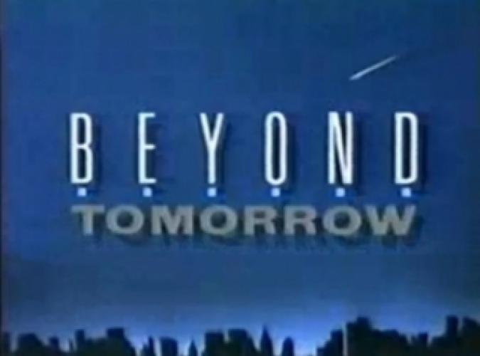 Beyond Tomorrow (US) next episode air date poster