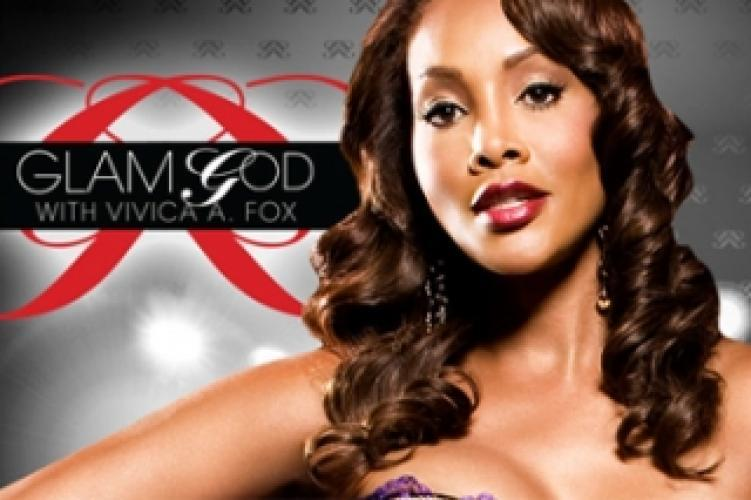 Glam God with Vivica A. Fox next episode air date poster