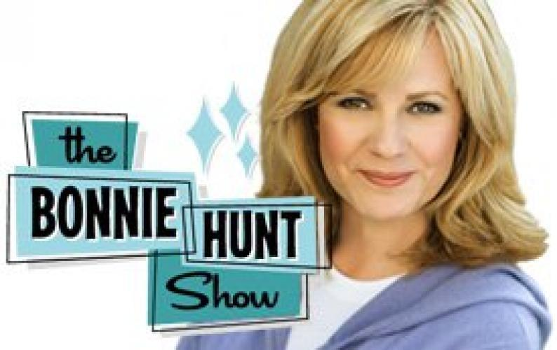 The Bonnie Hunt Show (2008) next episode air date poster