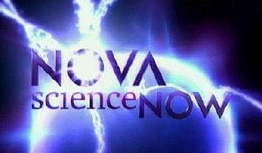 NOVA scienceNOW next episode air date poster