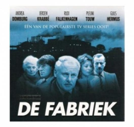 Fabriek, De next episode air date poster