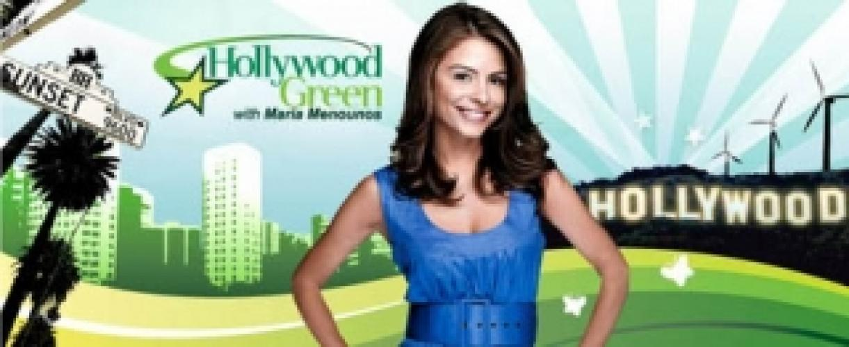 Hollywood Green next episode air date poster